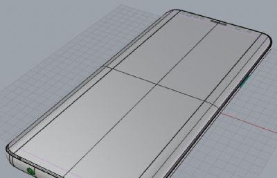 三星S9+手�C模型