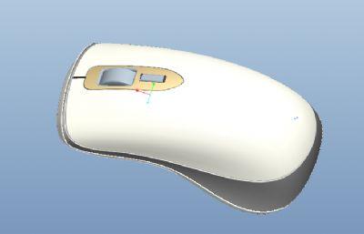 鼠�巳��S模型,stp.igs等格式