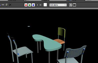 餐桌,休闲桌子椅子