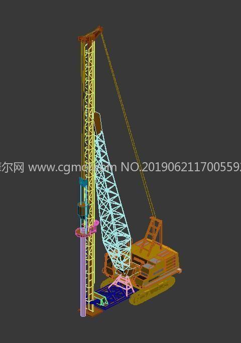 振�哟��C3D模型