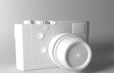 照相�C3D模型