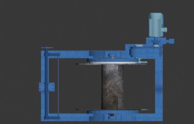 大型卷�P�Cmax模型