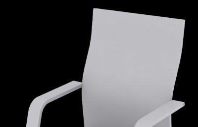 休�e椅,弓形椅