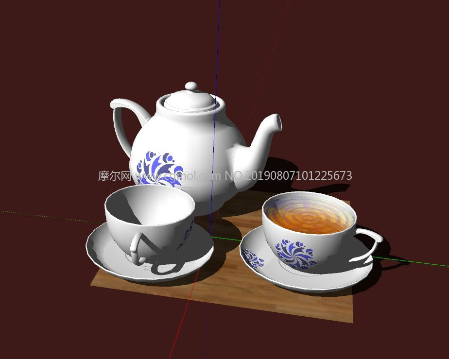 茶�夭杈呓M合su模型
