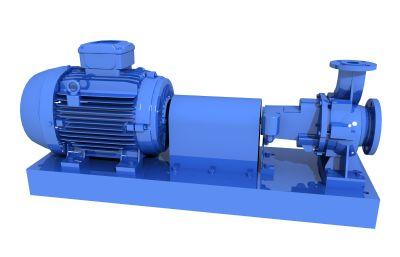 水泵,污水泵MAX模型