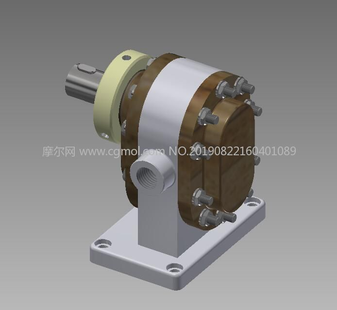 �X�泵STP模型
