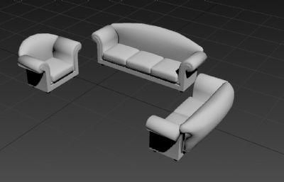 沙�l�M合3D模型