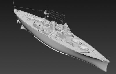二�鸬��H-44�鹆信�FBX模型