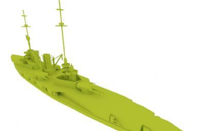 一�鸬��海��T德坦恩��鹆醒惭笈�STL模型