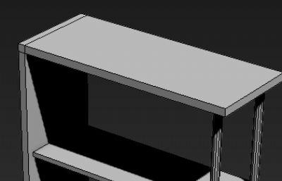 柜子,��柜3D模型