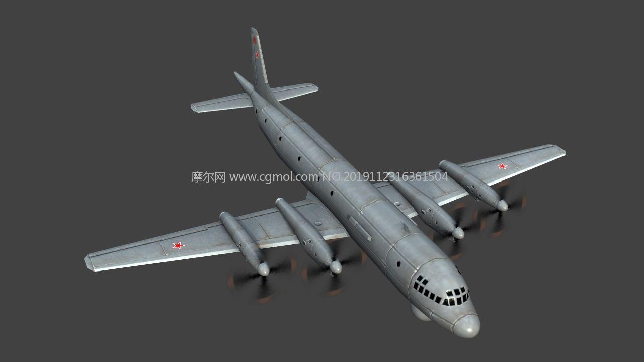 伊��-38反���CFBX模型
