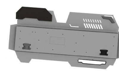 �I�P,游��C械�I�PMaya模型