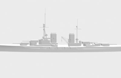 �R肯森��鹆醒惭笈�STL模型(德��海�A-3初始案)