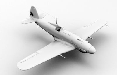 意大利空�g-55�鸲�COBJ模型