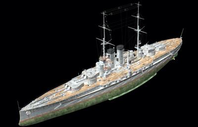 �W匈帝��海��合力量��鹆信�OBJ模型
