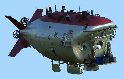 蛟�����艇3D模型,中���傲