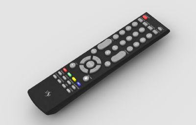 ���C�b控器solidworks�D�模型