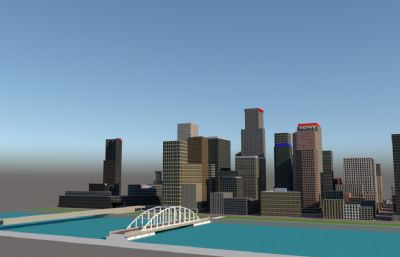 江�城市����O�su模型