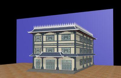 �h幼��@大��3D模型素模