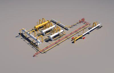 高精度天然�饽刚�饣�工��^3D模型