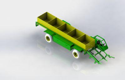 油站托�\小�IGS格式�D�模型