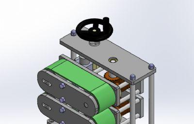 �送管道的��向�Y��STEP格式�D�模型