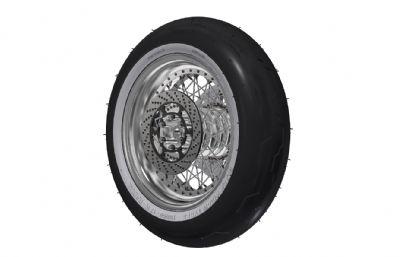 摩托�后��胎STP格式模型