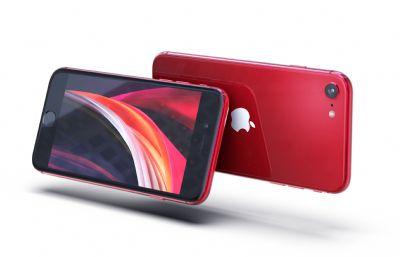 iPhone SE2手機渲染模型(ksp+stp),keyshot渲染