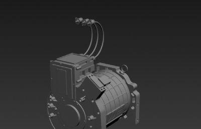 汽���C,GE3��C3D模型