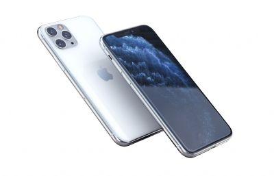 iPhone 11 Pro手�C渲染模型(ksp+stp),keyshot9渲染