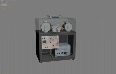 工�I�O��3D模型