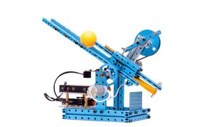 乒乓球發射器,發球機STEP格式模型